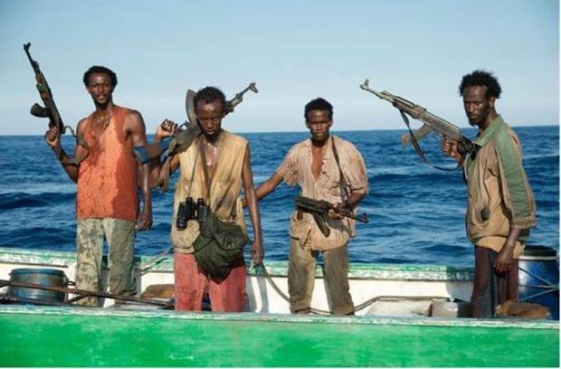 索马里海盗金盆洗手与中国医生塌方式腐败