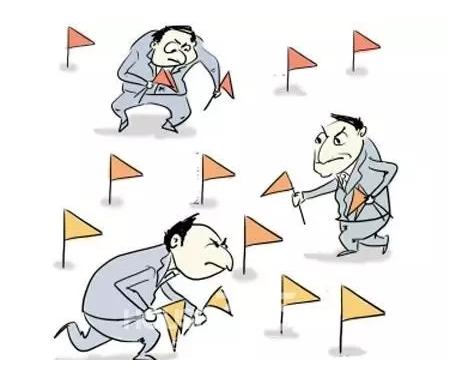 为什么中国的学者们爱搞50人论坛?