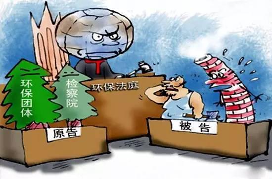 跨过环境公益诉讼元年,环保NGO将继续迎难而上