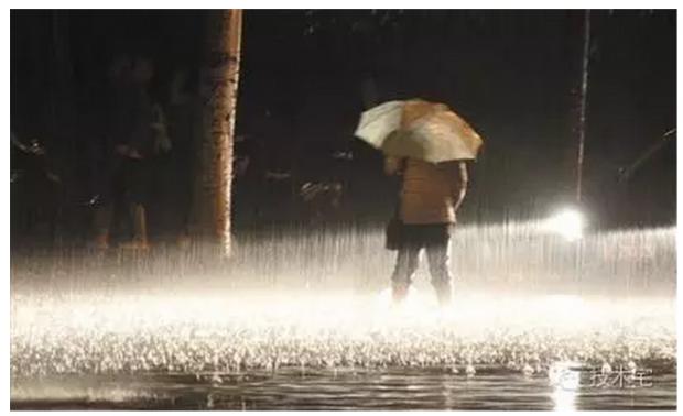 华北暴雨或已不再是小概率事件