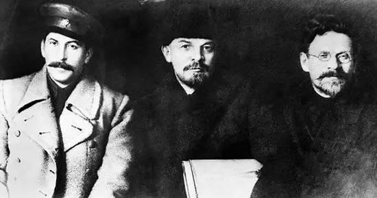 """列宁真说过""""爱国主义的破旗散发出臭味""""?"""