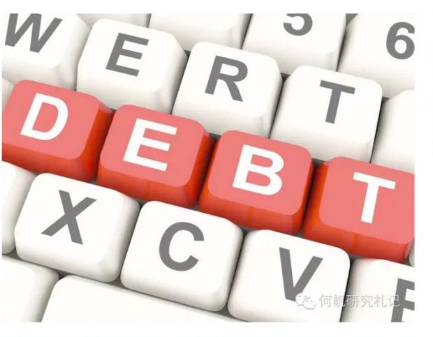 【研究】警惕自我实现式的债务危机