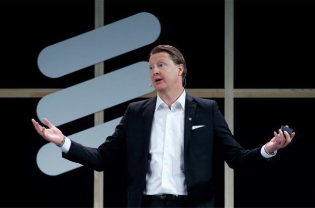 三大战略失误导致爱立信CEO离职