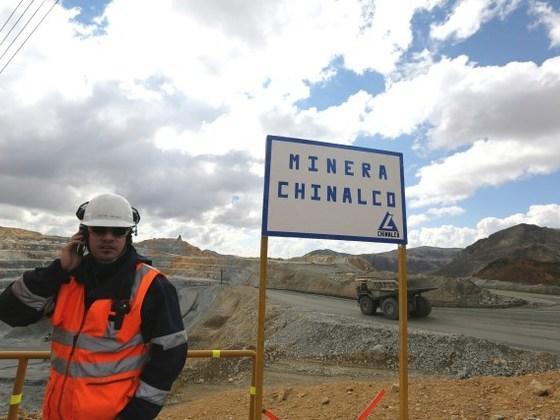 秘鲁新政府期待与中国扩大采矿合作