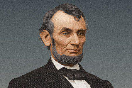 林肯与葛底斯堡演讲(中英文音频朗诵)