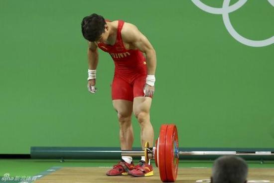 中国竞技体育已进入无可避免的艰难期