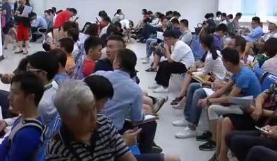上海调控爽约托市力量依旧强大