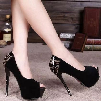 越漂亮越容易得到帮助吗?神奇的高跟鞋效应