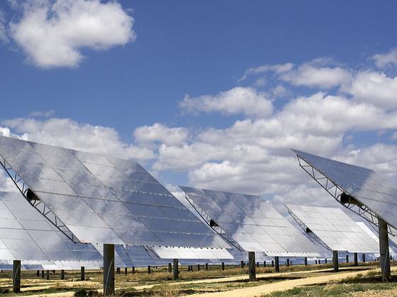 中美合作新风标:绿化海外投资