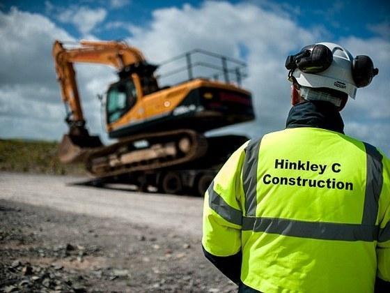 英国辛克利核电站项目遭遇重重质疑