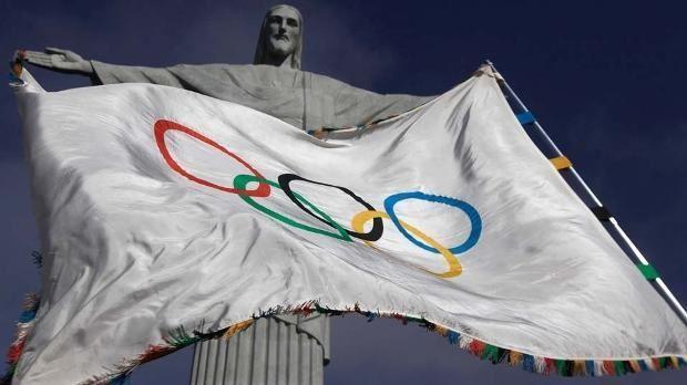 里约奥运会,合规上可以拿个奖牌
