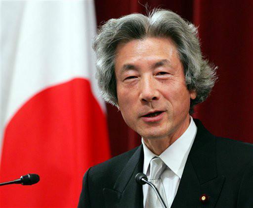 日本首相和媒体:第一次安倍执政至民主党上台