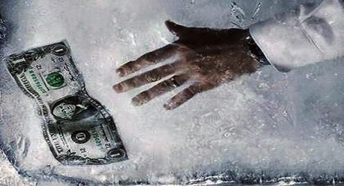 """中国互联网都在抱怨""""资本寒冬"""",可它真的存在吗?"""