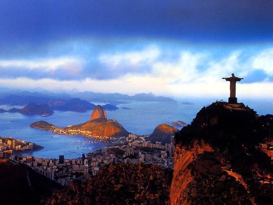里约奥运会开幕式全球聚焦环境问题