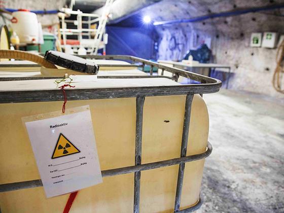德国关闭核反应堆成本飞涨