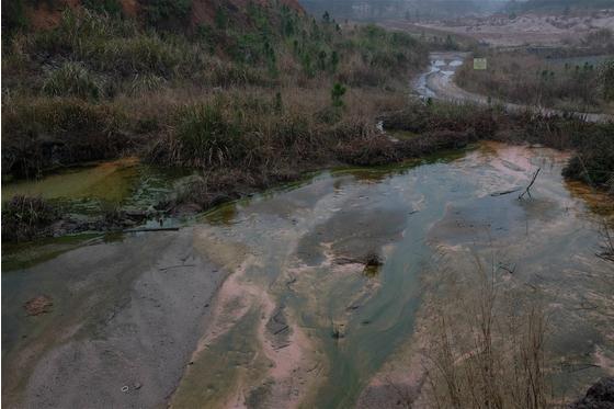 从赣州到巴黎:稀土是否会成为低碳未来的软肋?