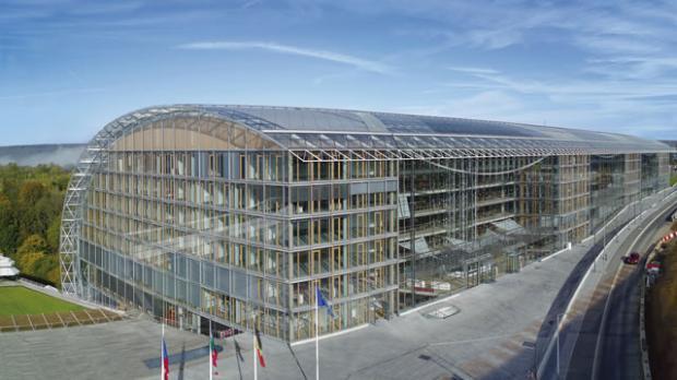 私募股权基金为什么选择了卢森堡(一)