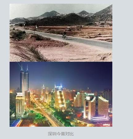 深圳土地制度改革变迁实录
