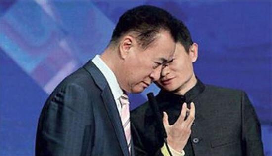 """王健林所言根本不是""""1个亿"""",屌丝们切莫对号入座断章取义"""