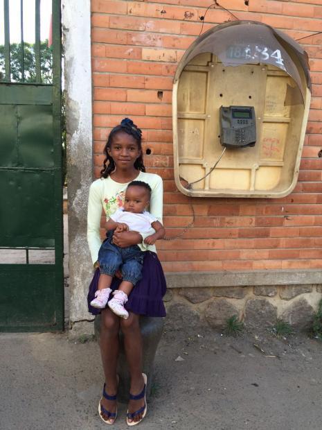 中非爱情故事
