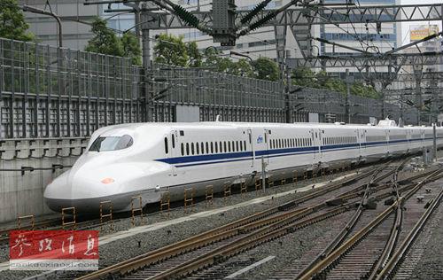 中日分别拿下一条泰国高铁项目,博弈再升级