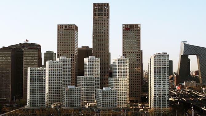 10万亿流入房地产,杠杆激增制约经济前景