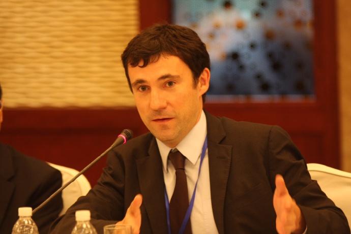 法国学者杜懋之:中国为何偏爱G20模式?
