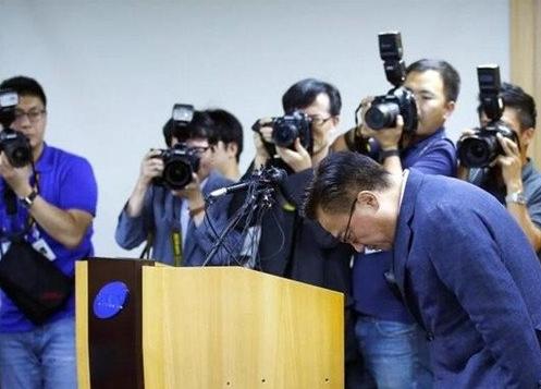 三星召回Note7遗忘中国背后:国行比美版更安全?