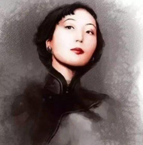 张爱玲的华袍及其虱子——谨以此文纪念张爱玲去世21周年