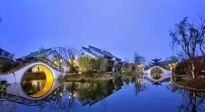 杨红旭:天堂里的楼市风景不相同!苏杭房价大逆转!
