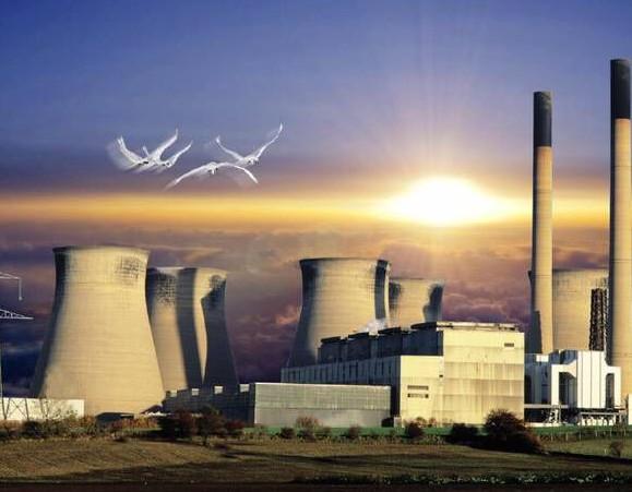 10年60座核电厂,一场你死我活的杠杆游戏?