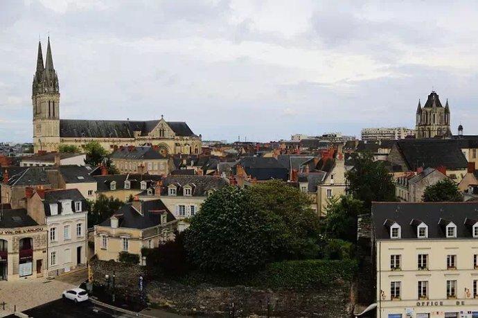 【法国】卢瓦尔河,撒欢一路