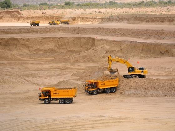 巴基斯坦扩大煤炭开采让塔尔沙漠村民痛苦连连