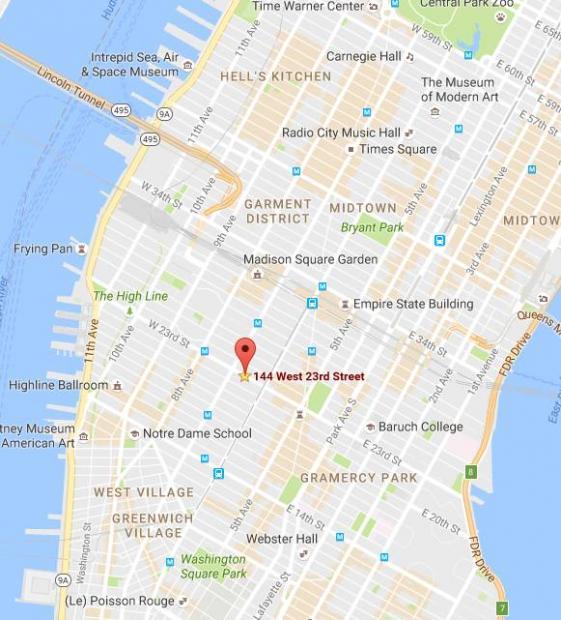 十五年后,曼哈顿再次因爆炸而无眠