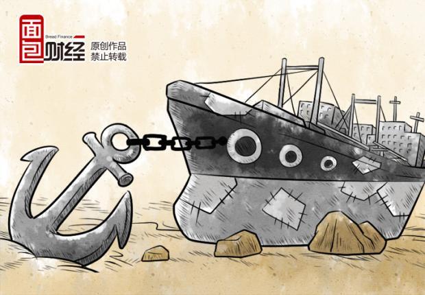 全球贸易陷入负增长 造船业新订单暴跌超五成