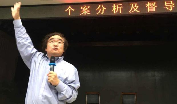 【对话名医】张道龙:中国精神医学比美国有何差距?
