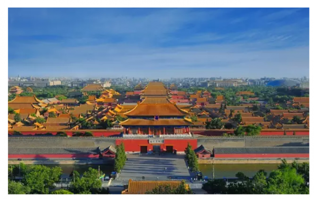 评论 | 北京房价很贵,也不贵