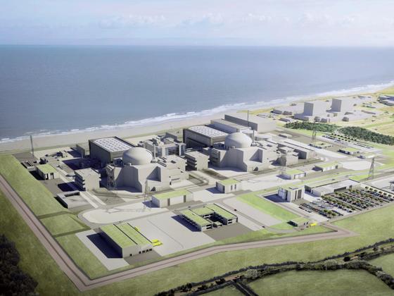 英国核能未来争议未解