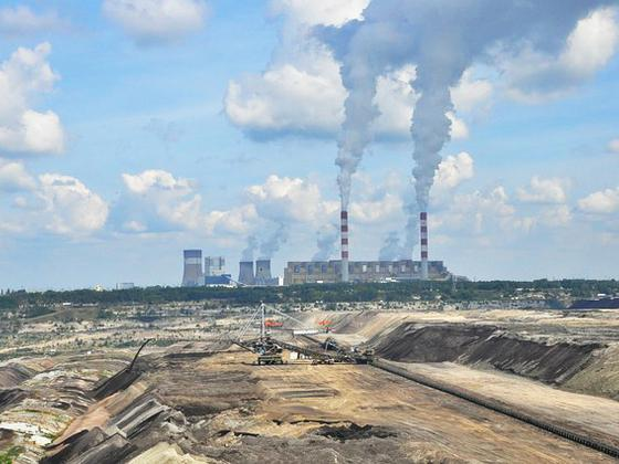 值得反思的中国海外煤炭项目