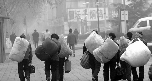 """[原创]城市化到位,才能根治""""三农""""问题"""