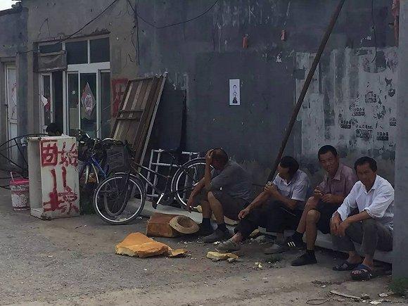 在北京,曾经有近16万拾荒大军,而今天……