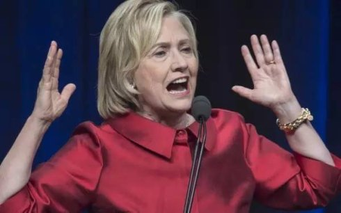 时寒冰:美国总统大选为何引发金银暴跌?