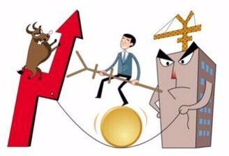 楼市调控后资金外逃还是疯入股市?