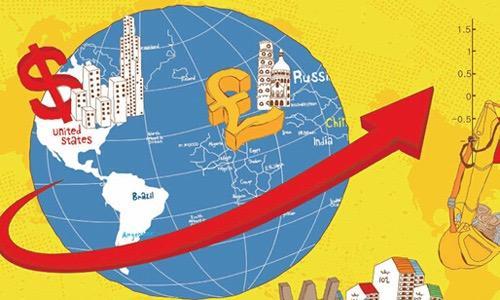海外投资暴增,哪些人的钱将缩水?