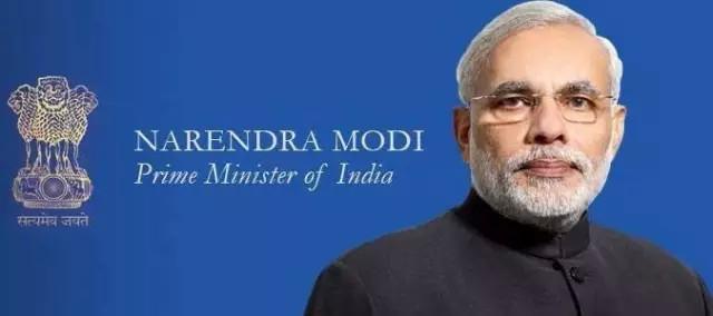 经济体观察-6-印度出了个邓小平