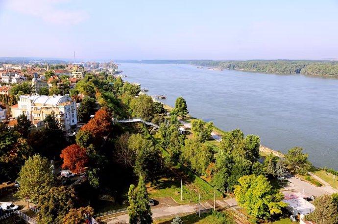 行走巴尔干 穿越多瑙河