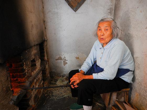 农村散煤——中国空气治理下一战