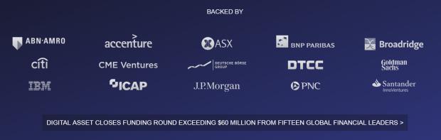 ASX会见证资本市场首个区块链的成功应用吗