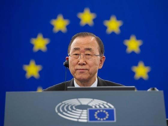 《巴黎协定》将于11月正式生效