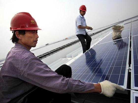 2050年中国或可实现低碳与增长双赢